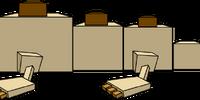 Box Dragon