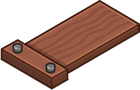 Pirate Diving Board sprite 005