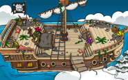 Save the Migrator Project Migrator