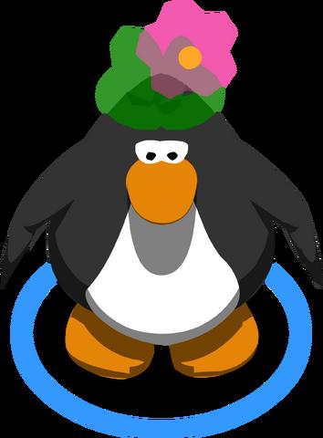 File:Balloon Flower Hat ingame.PNG