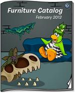 Furniture Catalog 2012 SMALL