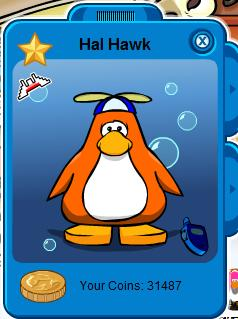 File:Hal Hawk Clubpenguin Self Picture.jpg