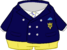 Prince Ben's Outfit icon