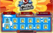 Puffle Launch BSL