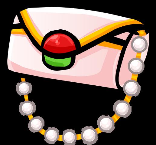 File:Floral Clutch Bag.PNG