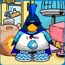 File:Blue Puffle Mariocart25.png