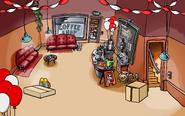 April Fools' Party 2009 Coffee Shop