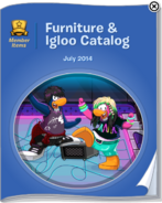 Furniture & Igloo Catalog July 2014