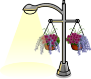 Lamp Post ID 867 sprite 002