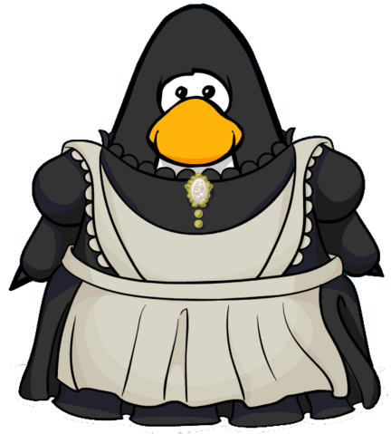 File:Maid Outfit from a Player Card.PNG