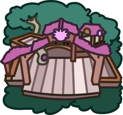 File:Pink Puffle Tree House icon.png