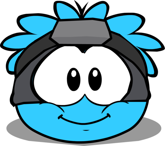 File:Puffle Hats ninjamask in igloo.png