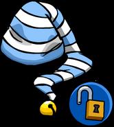 Stocking Cap unlockable icon