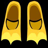 YellowFlippers
