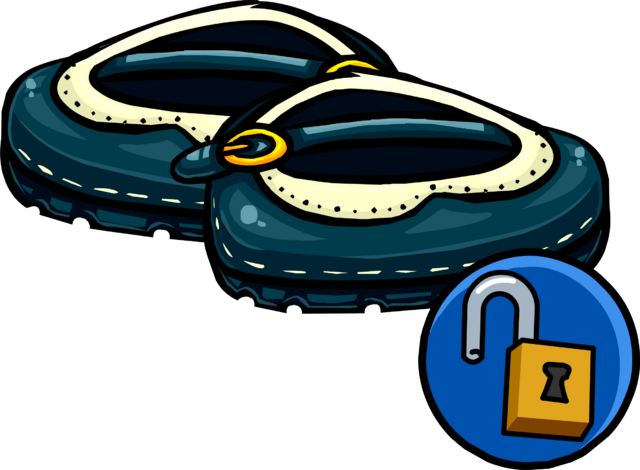 File:Blue Buckle Shoes icon.png