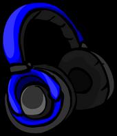 BlueHeadphones
