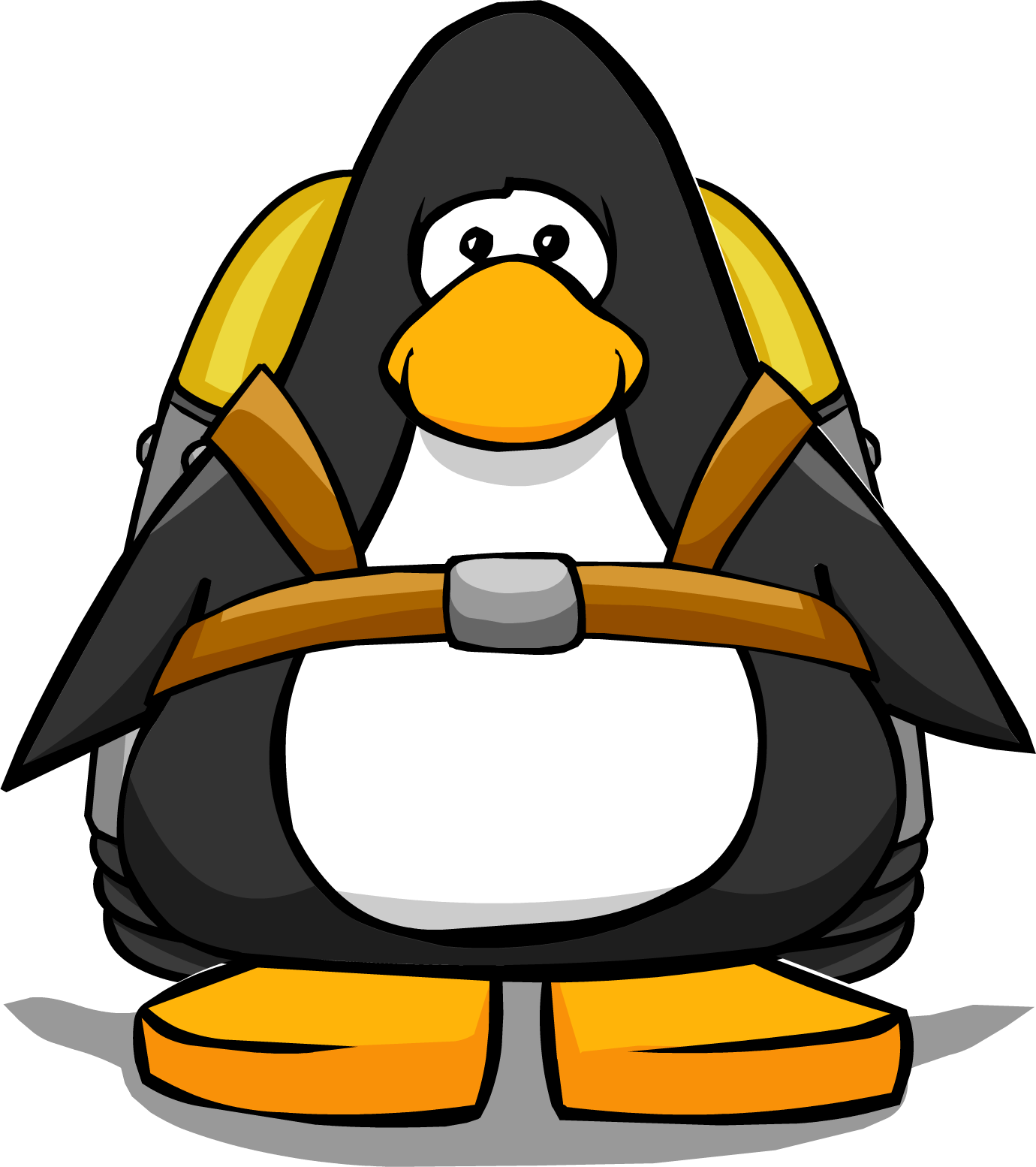 Image result for jetpack club penguin