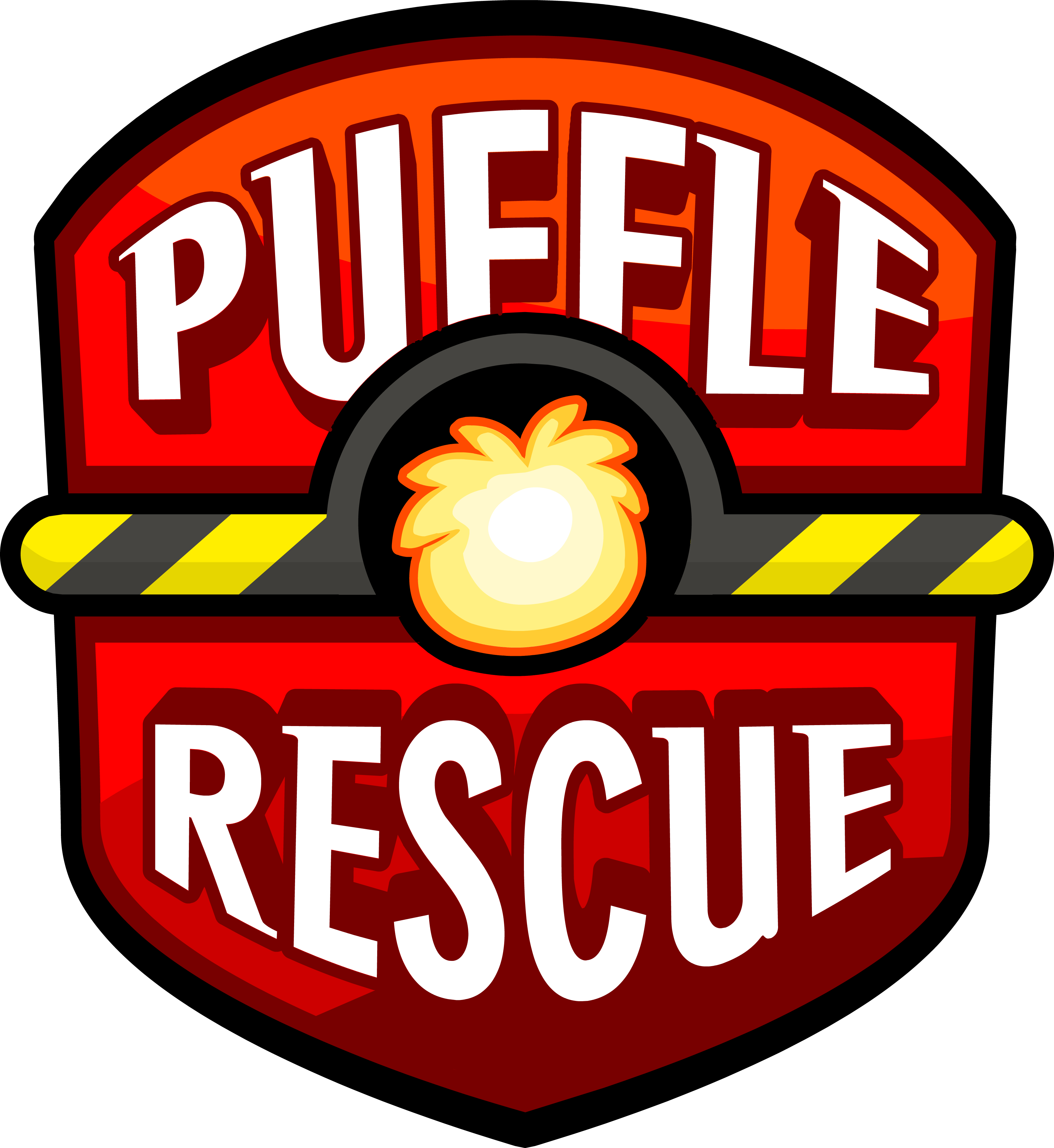 Puffle Rescue logo.png