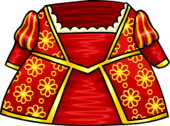 Queen's Dress icon