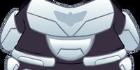 Starship Suit