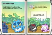 Wild Puffles