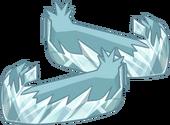 Elsa's Ice Queen Shoes icon