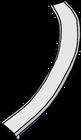 C Curve Ramp sprite 005