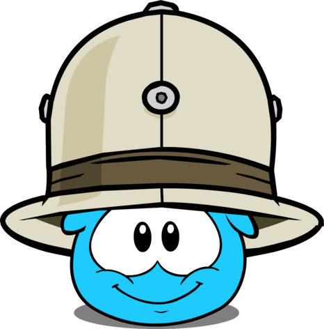 File:Safari Hat (Puffle Hat) in Puffle Interface.png
