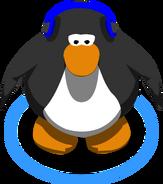 Blue Headphones112233