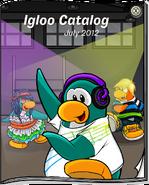 Igloo Upgrades July2012
