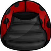 Ladybug Suit clothing icon ID 4129