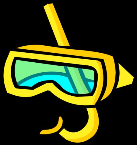 File:Yellow Snorkel.PNG