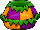 Court Jester clothing icon ID 762