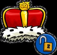 King's Crown (Unlockable)