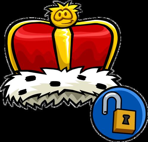 File:King's Crown (Unlockable).png