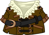 Captain's Greatcoat icon