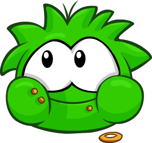 File:Custom green puffle.png
