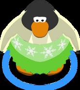 Floating on Ice Dress1