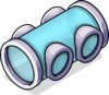 Long Window Tube sprite 002