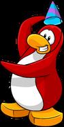 You're a Published Penguin postcard 3
