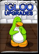 Igloo Upgrades April 2009