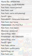 Puffle Party 2015 confirmed