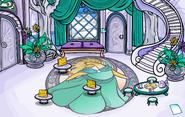 Medieval Party 2009 Ski Lodge