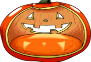 Pumpkin (igloo)