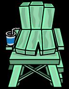 Lifeguard Chair sprite 002