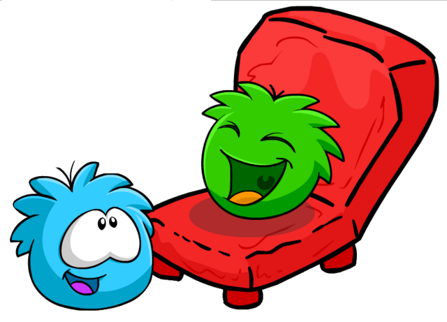 File:Puffles playing on a Stone Chair.PNG