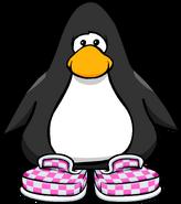 PinkcheckeredshoesPC