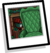 Big Cozy Chair Background Icon