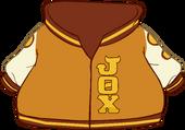 JOX Jacket clothing icon ID 4873