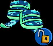 Cool Ski Boots unlockable icon